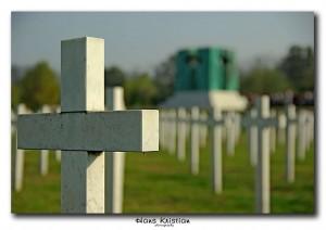 Život i smrt za druge - imaju smisla - fotografija Hans Kristian