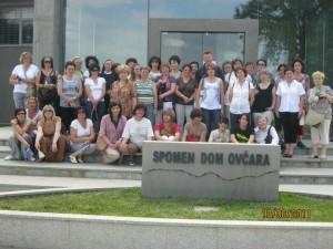 Hrvatsko katoličko društvo medicinskih sestara i tehničara Vukovar