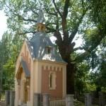 Kapelica Gospe od Hrasta na Priljevu