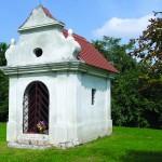 Kapelica sv. Ivana Nepomuka