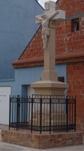 Bećarski križ