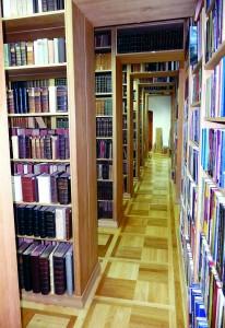 Vraćene knjige u novoobnovljenu knjižnicu