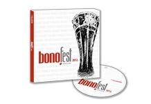 Bonofest 2012 cd