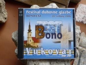 Cd Bonofest 2006