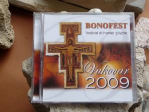 Cd Bonofest 2009