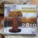 Cd Bonofest 2010