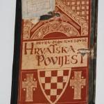 Ranjena knjiga u Vukovaru