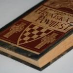 Ranjena knjiga u Vukovru