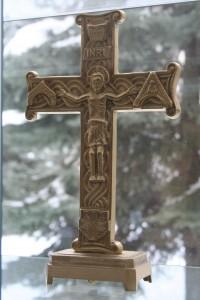 Darovani križ