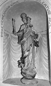 Kip Bezgrešne