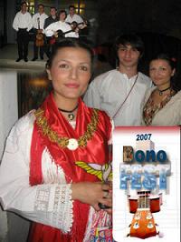 Mirta Mandić - Bonofest 2007