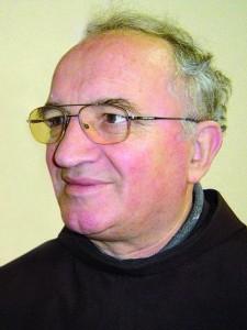 P. Marko Malović