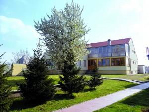 Dom sv. Franje