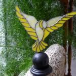 Pilot projekt statua Bonofesta