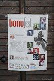 Plakat bonofest 2012