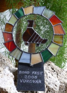 Statua Bonofesta 2006