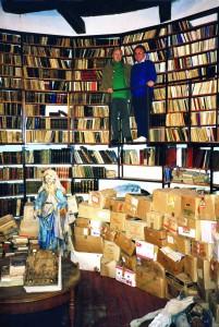 Vukovarske knjige u Iloku