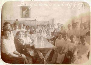 Zbor sv. Cecilija