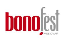 bonofest logo u okviru